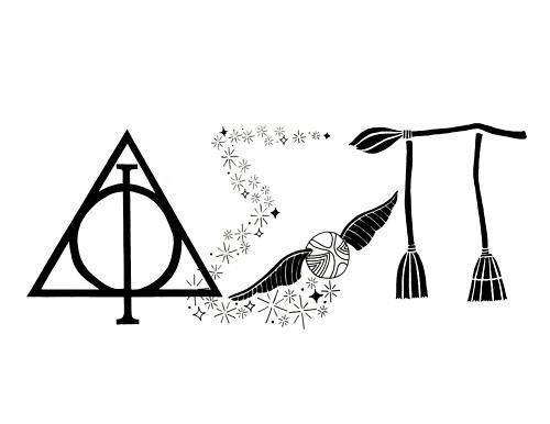 oh my god its phi sigma pi harry potter style yes