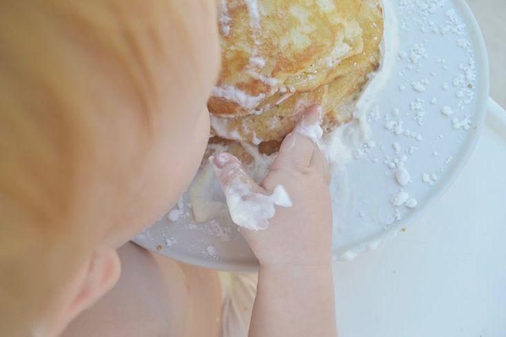 Pancake Birthday on the Beach blog (free printable) — Little Inspirations