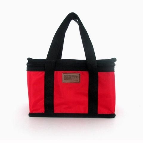 1pcsinsulated picnic cooler bags Thermal Cooler Lnsulated Waterproof Lunch Carry Storage Picnic Bag Pouch Lunch Bag Food Box - AuhaShop