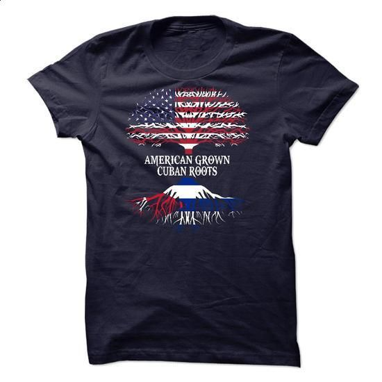 Cuban Root - American Grown - #clothes #champion hoodies. MORE INFO => https://www.sunfrog.com/States/Cuban-Root--American-Grown.html?60505