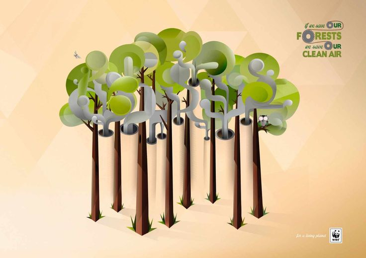 WWF: Forest