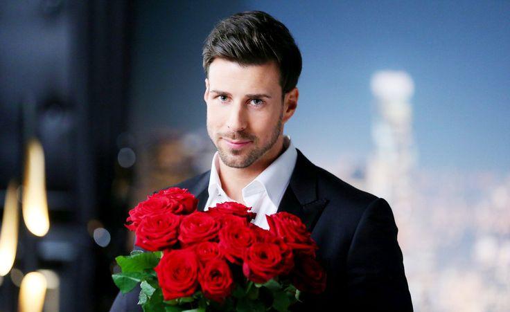 Der neue Bachelor heißt Leonard Freier, ist 30 Jahre alt und kommt aus Berlin.