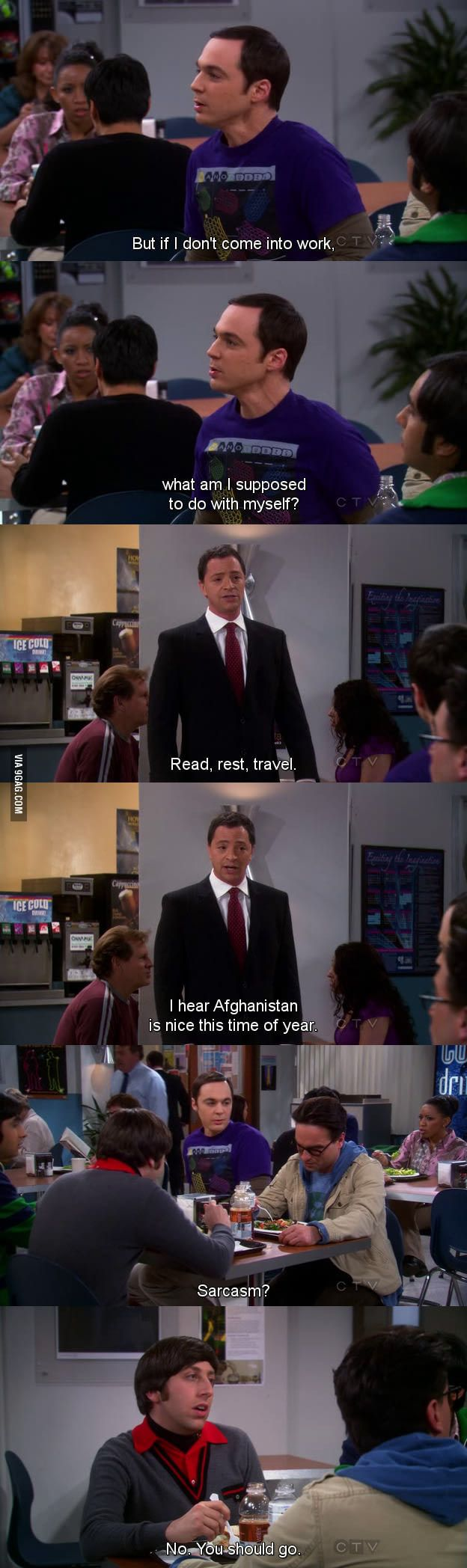 This is my favorite line from that show :D