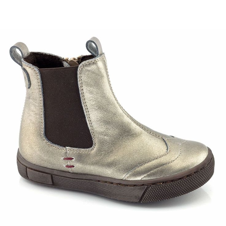 FroddoLace-up boots - silver f1XhPoQk
