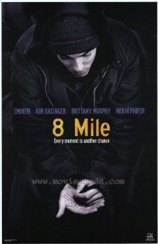 Eminem Movie Poster Print: Home & Kitchen