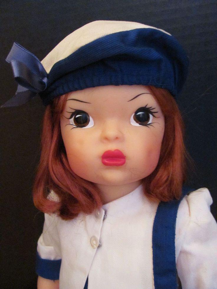 1000 Images About Dolls Terri Lee On Pinterest Vintage