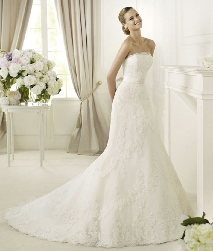 #wedding dresses 2013 | Costura Collection of Wedding Dresses 2013 #wedding dresses #weddings