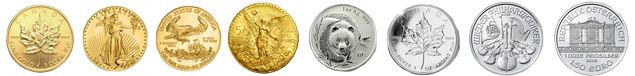 Sälja silver - kalkylator & god takt på försäljningen av silver | MetallPris.se