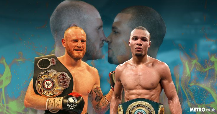 George Groves vs Chris Eubank Jr LIVE: Updates and results from super-middleweight showdown #Boxing #ChrisEubankJr #allthebelts #boxing