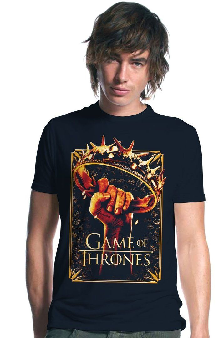 Game of Thrones - Baratheon Crown  |  £19.99 with FREE standard UK delivery.  |  #GameofThrones #HBO #geek