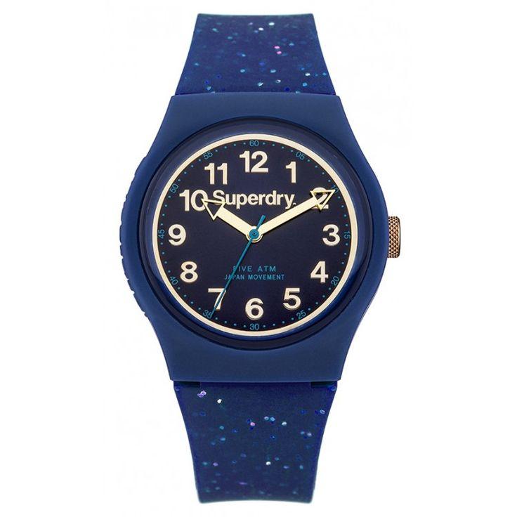 john-andy.com   Superdry SYL167U Ρολόι