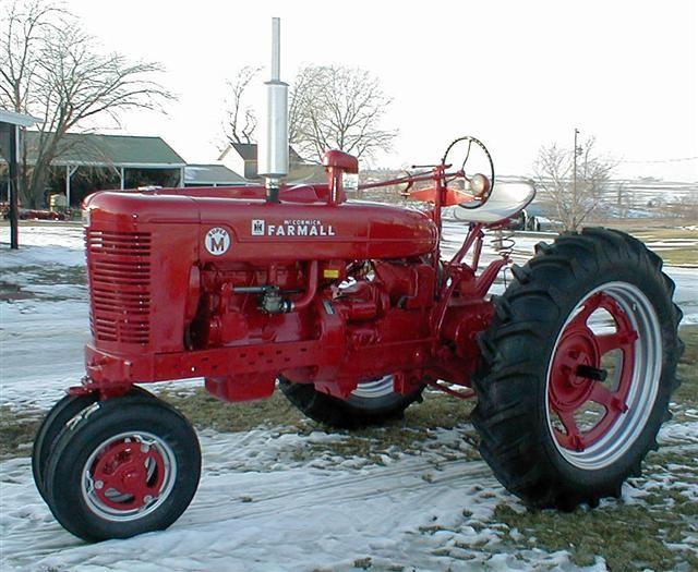 B D B B Aed Cbeeca F D on Hand Crank For International Harvester Tractors
