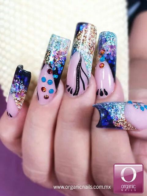 11 best genesi organic nail images on pinterest organic nails mythos organic prinsesfo Choice Image