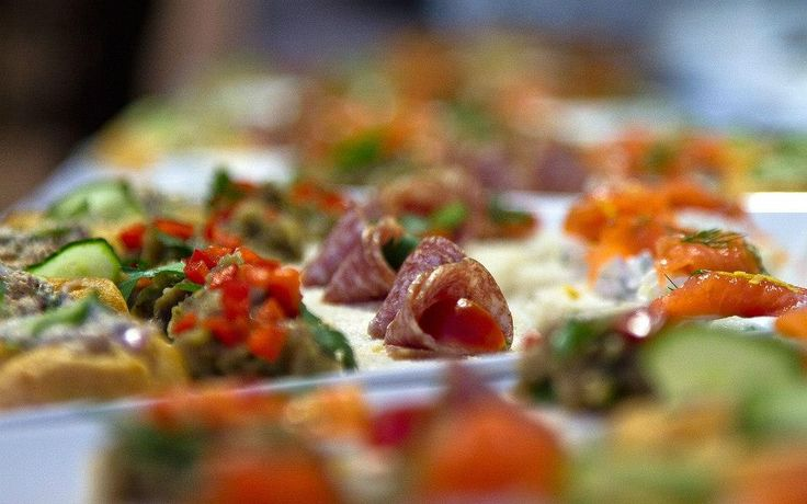 tasty bites...!!! By Spicy Bites Catering & Events Santorini ...