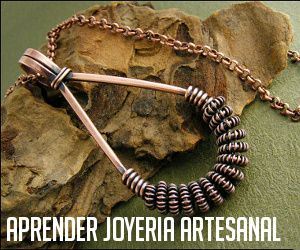 aprender joyeria artesanal