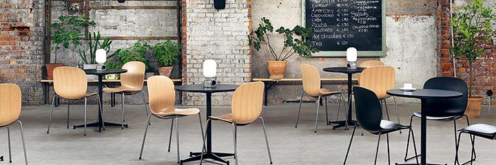 RBM Noor - Scandinavian Business Seating