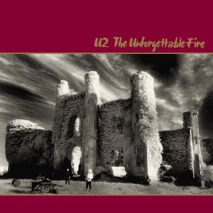 The Unforgettable Fire - Wikipedia, the free encyclopedia