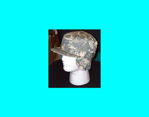 ACU Patrol Cap   Vermont's Barre Army Navy Store