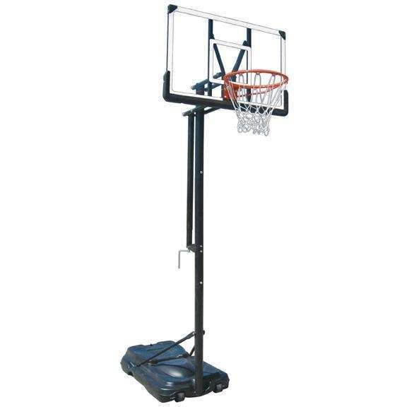 First Team Invader Portable Basketball Hoop