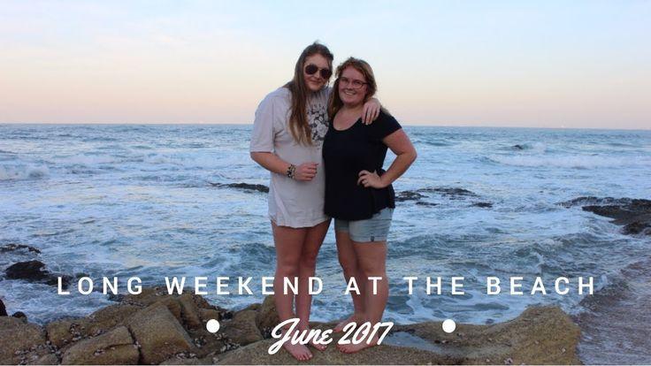 Beach Weekend @ Shapes of Africa - June 2017