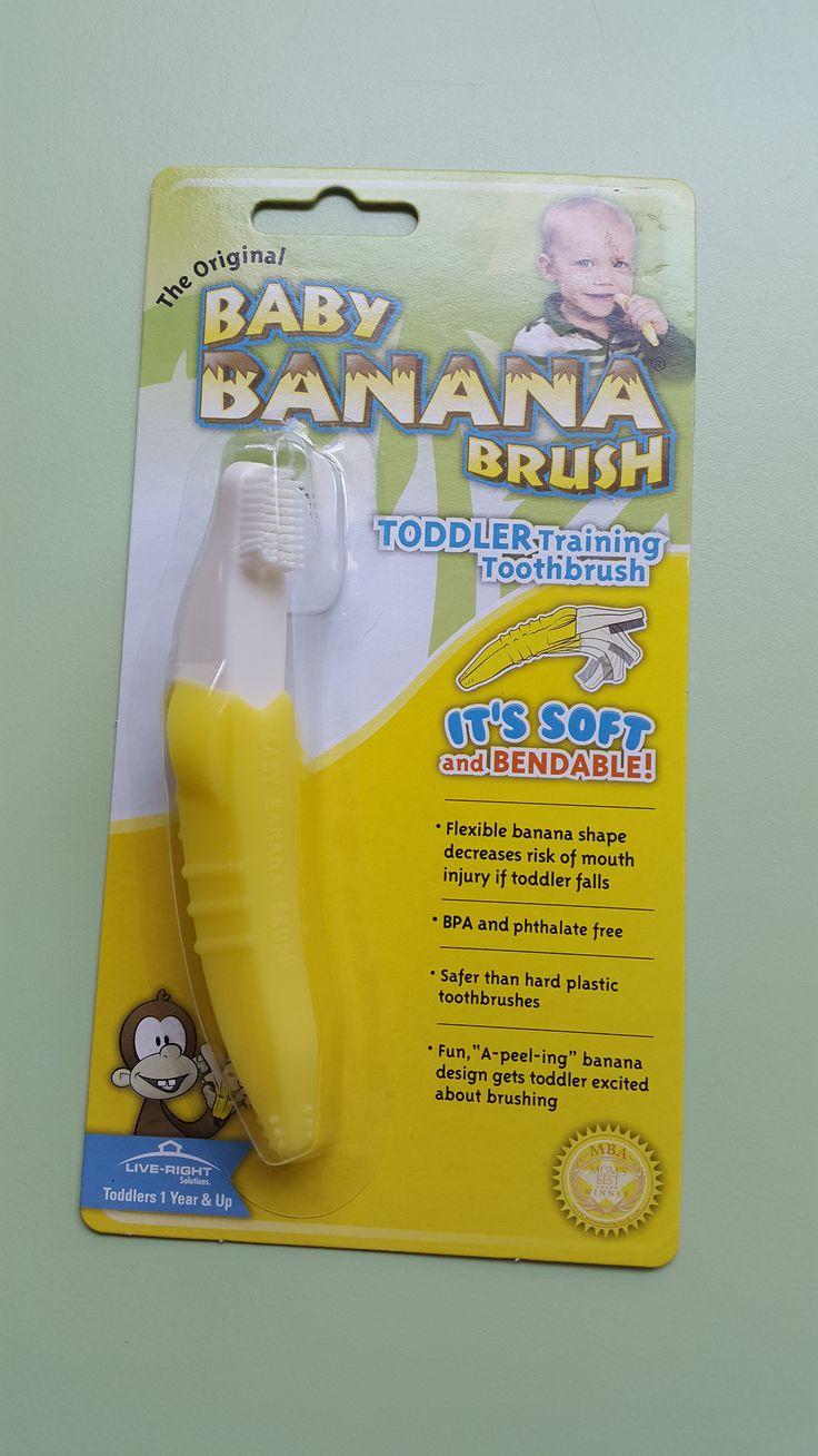 Spry Banana brush