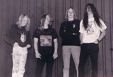 Invocator 1989-1990