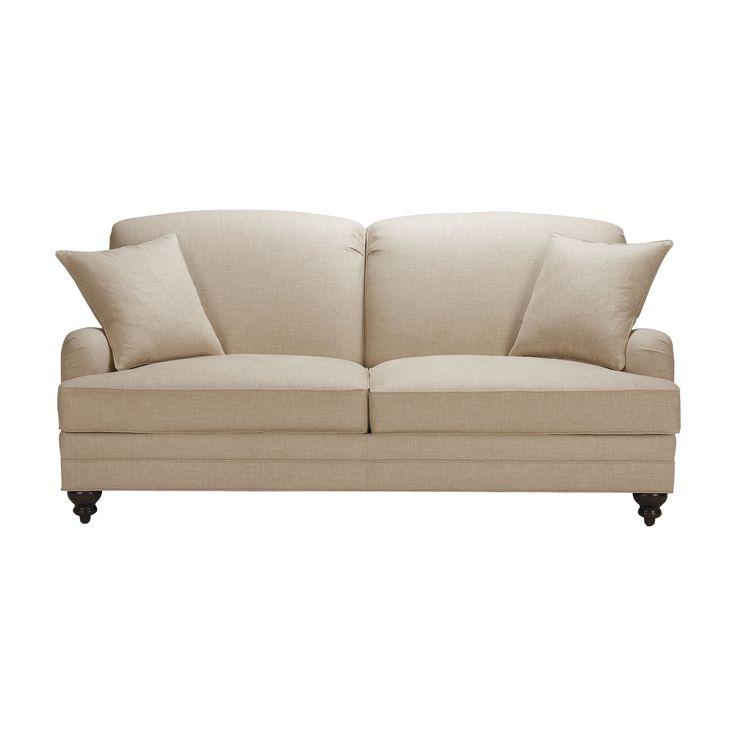 Tufted Sofa Madison Sofas Ethan Allen US
