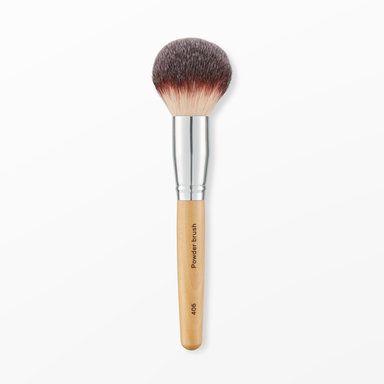 Powder Brush, Large 406