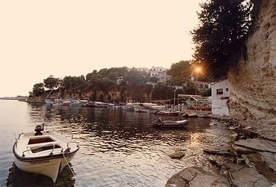 clickhere.gr travel : Alonissos island online tour