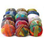 Schoppel-Wolle Zauberball Crazy Sock Yarn - 4250331309624