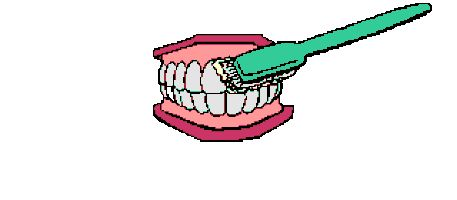 coconut oil for teeth and gums