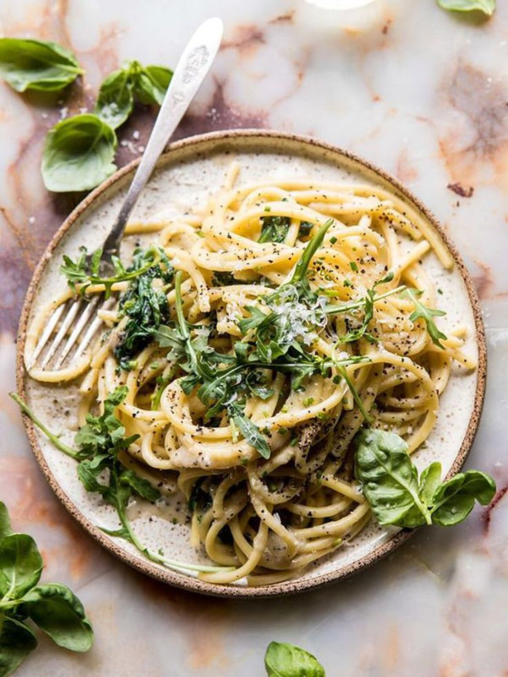 How to Make the Pasta Gigi Hadid Was Craving on Her ...