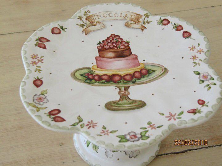 Posa torta