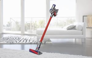 The Dyson V6 Absolute Review #dyson #absolute #v6 #stickvacuum