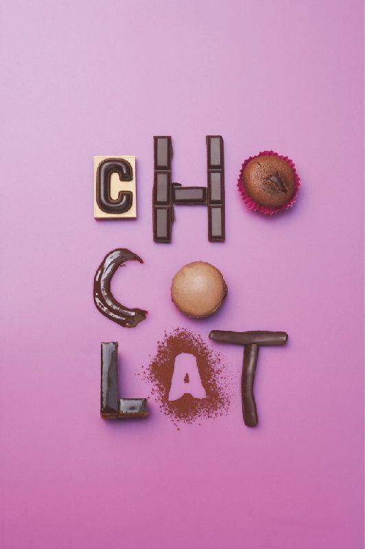 #chocolat