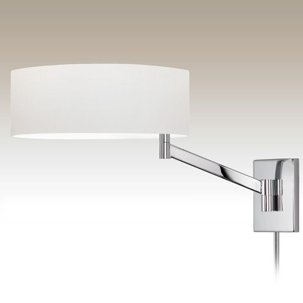 Bedroom Wall Lamps Swing Arm
