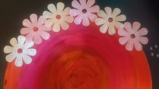 Colors of Life: Room Decorations in a Clinical Setting