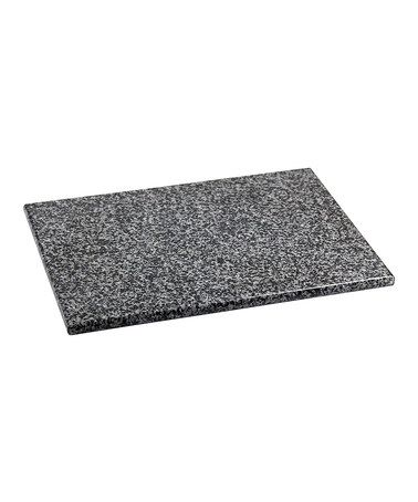 Another great find on #zulily! 16'' Granite Cutting Board #zulilyfinds