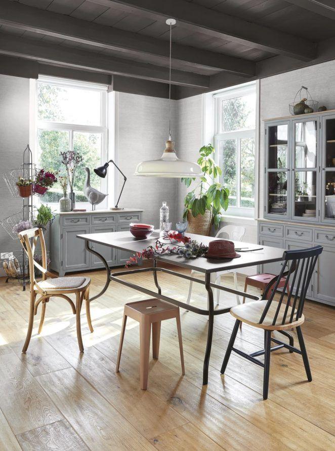 Scandinave Industriel Rustique Ou Exotique Maisons Du Monde Convient A Tous Les Interieurs Ikea Maison Dec Meuble Deco Deco Maison Mobilier De Salon