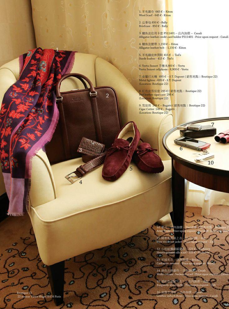 Men, Fashion, accessories, trends, Taste Of Life...