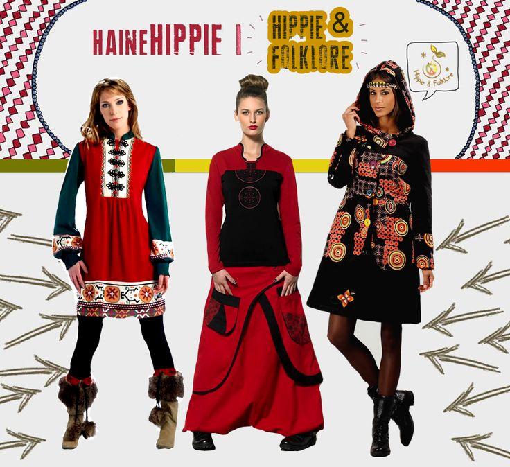 ॐ Ţinute Hippie Chic  Care e preferata voastră?   www.hainehippie.ro/55-noutati?&p=5