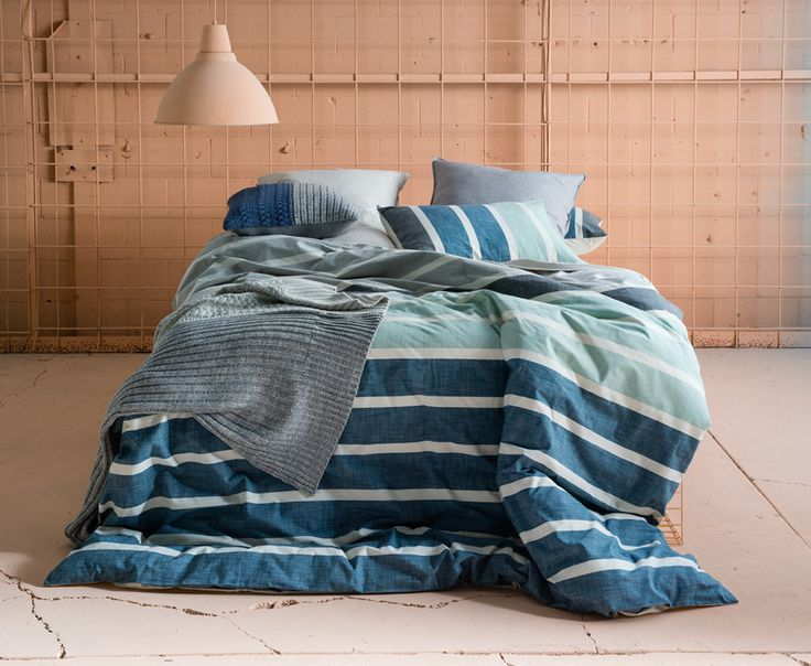 CODY QUILT COVER SET