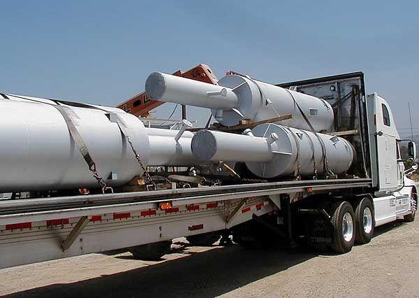 Diesel Generator Exhaust Mufflers - dB Noise Reduction
