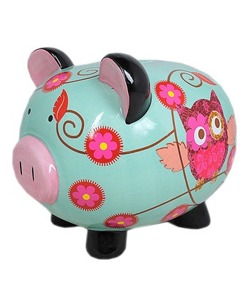 17 Best images about painted piggy banks on Pinterest ...