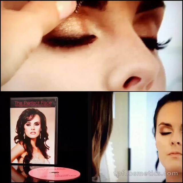 Pageant season is upon us! Use code DVD30IG at #tpfcosmetics.com for 30% off our exclusive Pageant / Stage Makeup instructional DVD, featuring the backstage #makeupartist and the official cosmetics line for the 2016 #missusa and #missteenusa pageants. Sale ends Friday Jan 27, 2016 11:59pm (CT) This is a weekly sale only and this discount can not be extended for any reason. We also cannot credit current, existing, or past orders for the discounted rate.