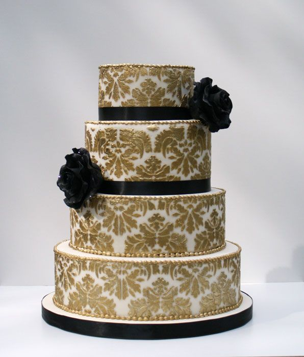 Black And Gold Wedding: 134 Best Images About Black & Gold Wedding On Pinterest