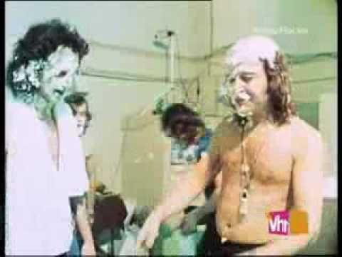 FOREIGNER COLD AS ICE FORIGNER 1977 bahman - YouTube