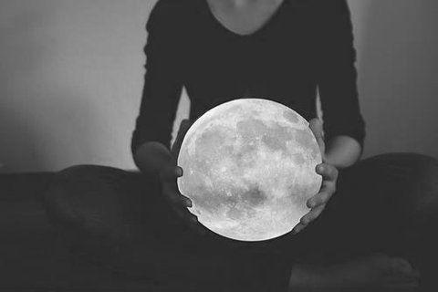 Grávida da lua
