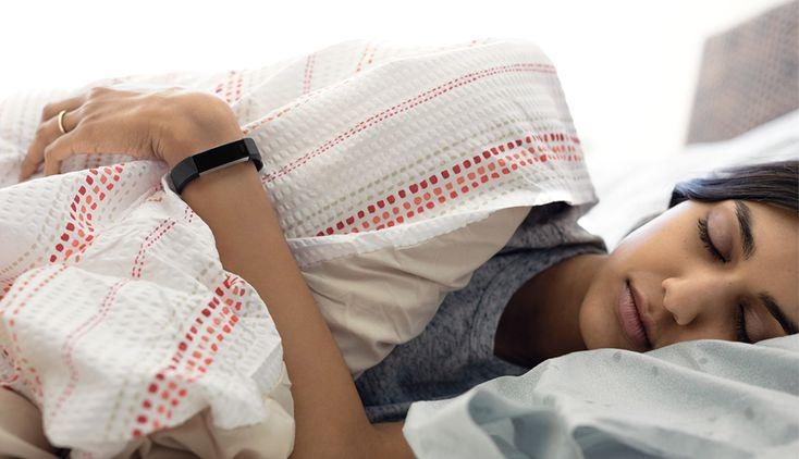 Fitbit To Track Your Zzz's