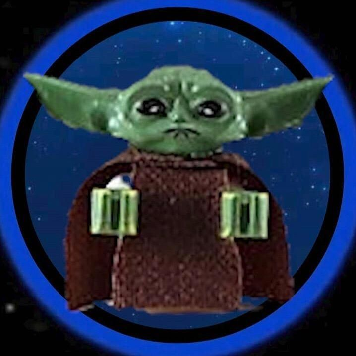 Luhsetra 491 0k Seguidores 1261 Seguindo 16 0m Curtidas Assista A Videos Curtos Incriveis Criados Por Dead In 2020 Star Wars Icons Lego Star Wars Lego Baby